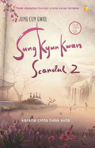 Korean Novel Shelf