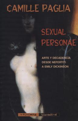 camille paglia sexual personae español pdf