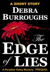 The Edge of Lies (Paradise Valley Mystery, #2.5)