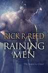 Raining Men (Chaser, #2)