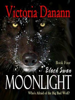 Moonlight (Knights of Black Swan, #4)