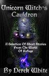 Unicorn Witch's Cauldron