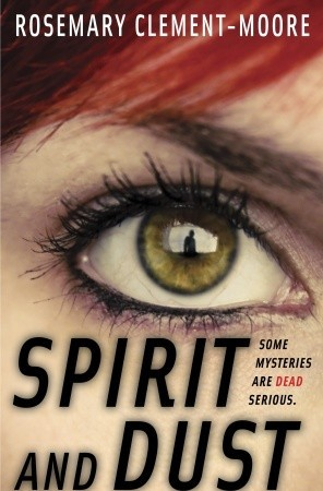 Spirit and Dust (Goodnight Family, #2)