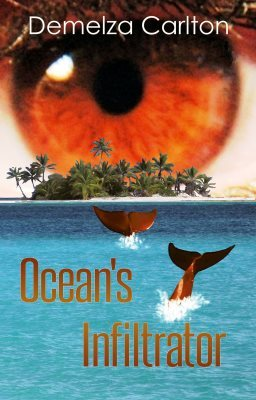 Ocean's Infiltrator (Ocean's Gift, #2)