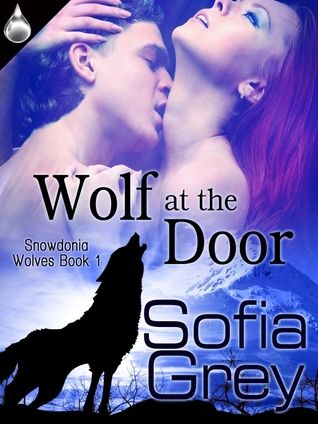Wolf at the Door(Snowdonia Wolves 1)