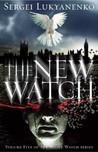 The New Watch by Sergei Lukyanenko