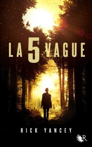 La 5e vague (La 5e vague, #1)