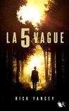 La 5e vague by Rick Yancey