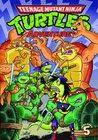 Teenage Mutant Ninja Turtles Adventures, Volume 5