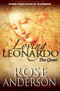 The Quest(Loving Leonardo 2)