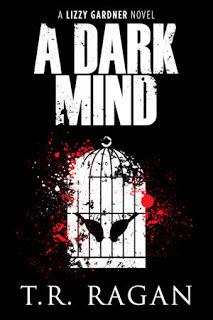 A Dark Mind by T.R. Ragan
