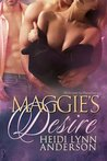 Maggie's Desire (Welcome to Paradise #2)