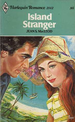 Free PDF Island Stranger