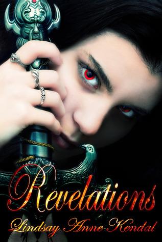 Revelations (Bloodlines, #3)