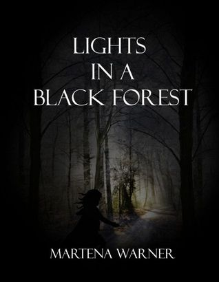 Lights in a Black Forest
