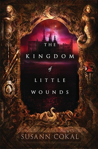 Image result for the kingdom of little wounds