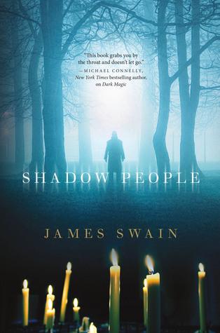 shadow people peter warlock 2 by james swain