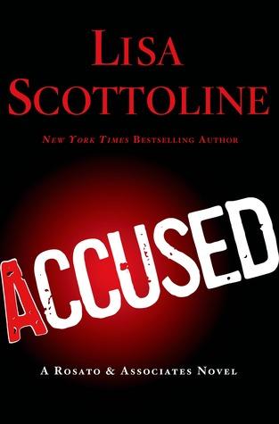 Accused (Rosato & DiNunzio, #1)