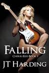 Falling (Cherri Red, #2)