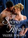 A Secret Affair (Secret Brides, #2.5)
