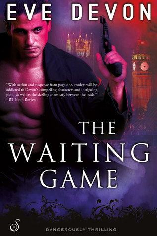 The Waiting Game by Eve Devon thumbnail