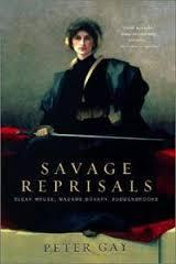 Savage Reprisals: Bleak House, Madame Bovary, Buddenbrooks