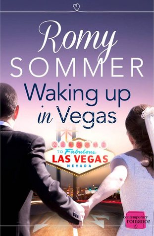 Waking up in Vegas (Westerwald Trilogy #1)