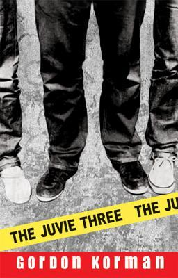 The Juvie Three