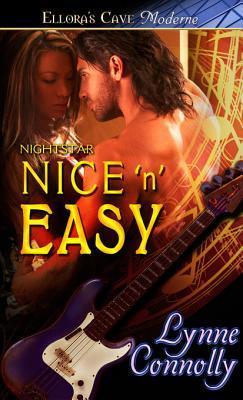Nice 'n' Easy (Nightstar, #3)
