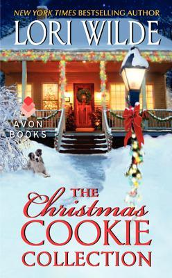 The Christmas Cookie Collection (Twilight, Texas, #4.1-4.4)