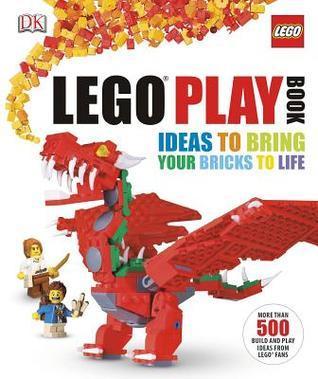 LEGO® Play Book