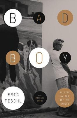 Bad Boy: An Artist's Coming-of-Age