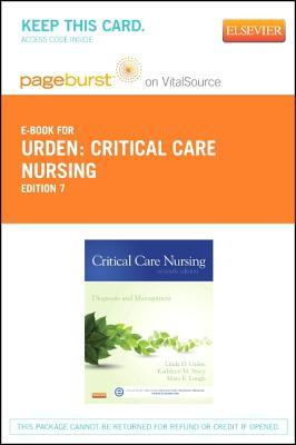 Critical Care Ebook