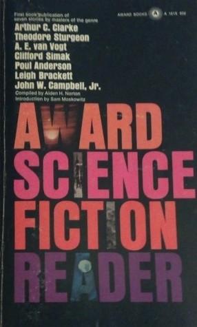 Award Science Fiction Reader