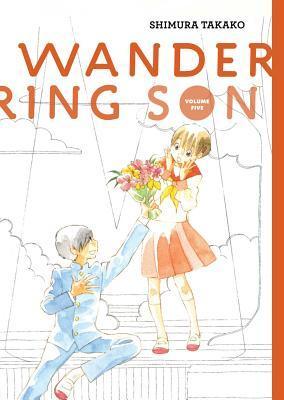 Wandering Son, Vol. 5