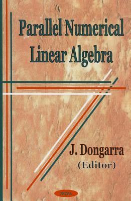 Parallel Numerical Linear Algebra