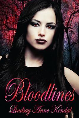 Bloodlines by Lindsay Anne Kendal