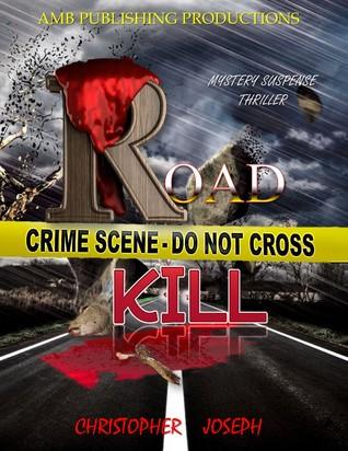 Road Kill (Pathfinder, #1)