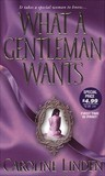 What a Gentleman Wants (Reece Family Trilogy, #1)