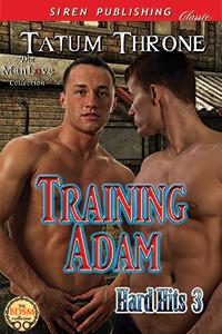 Training Adam