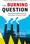 The Burning Question by Mike Berners-Lee