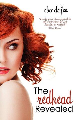 Redhead - Tome 2: Espiègle de Alice Clayton 9487093