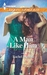 A Man Like Him (Templeton Cove, #2)