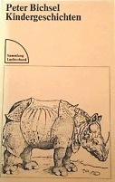 Kindergeschichten by Peter Bichsel