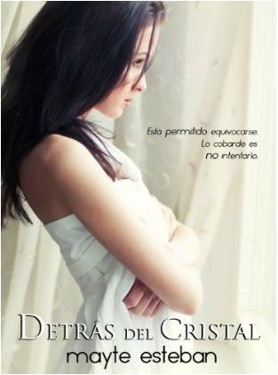 Detrás del cristal by Mayte Esteban Download kindle books