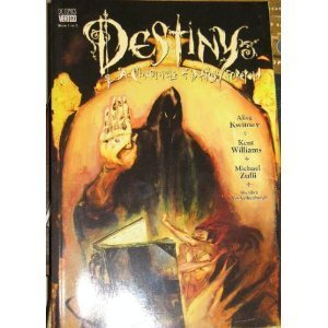 Destiny: A Chronicle of Deaths Foretold, Book 1 of 3