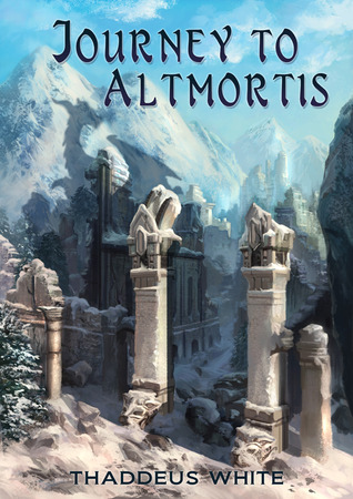 Download and Read online Journey to Altmortis books