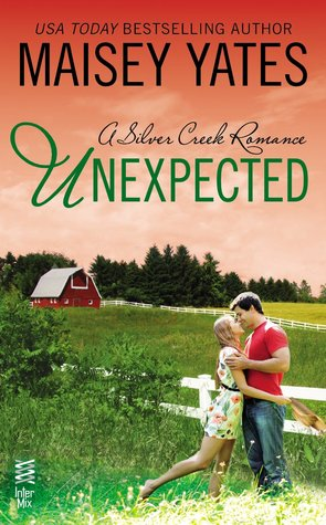 Unexpected (Silver Creek, #1)