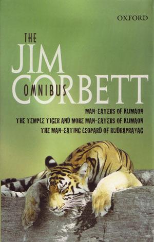 The Jim Corbett Omnibus. by Jim Corbett