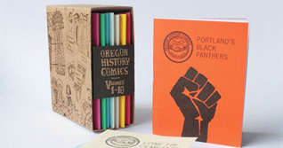 Oregon History Comics